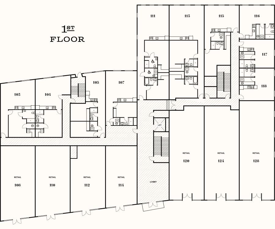 1stfloor